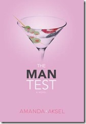 The Man Test by Amanda Askel Book Promo (1/2)