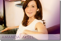 The Man Test by Amanda Askel Book Promo (2/2)