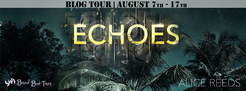 echoes tour banner