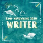 Camp NaNoWriMo 2020